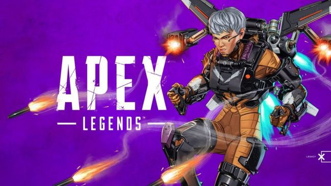 Apex Legends Legacy - Impressions