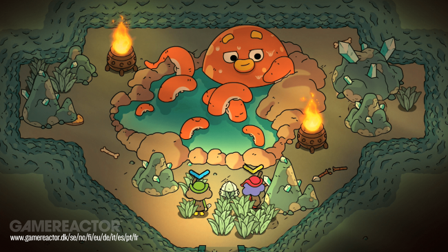 Check out The Swords of Ditto - one of our E3 favourites