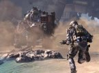 A single Titanfall image and a major announcement tomorrow