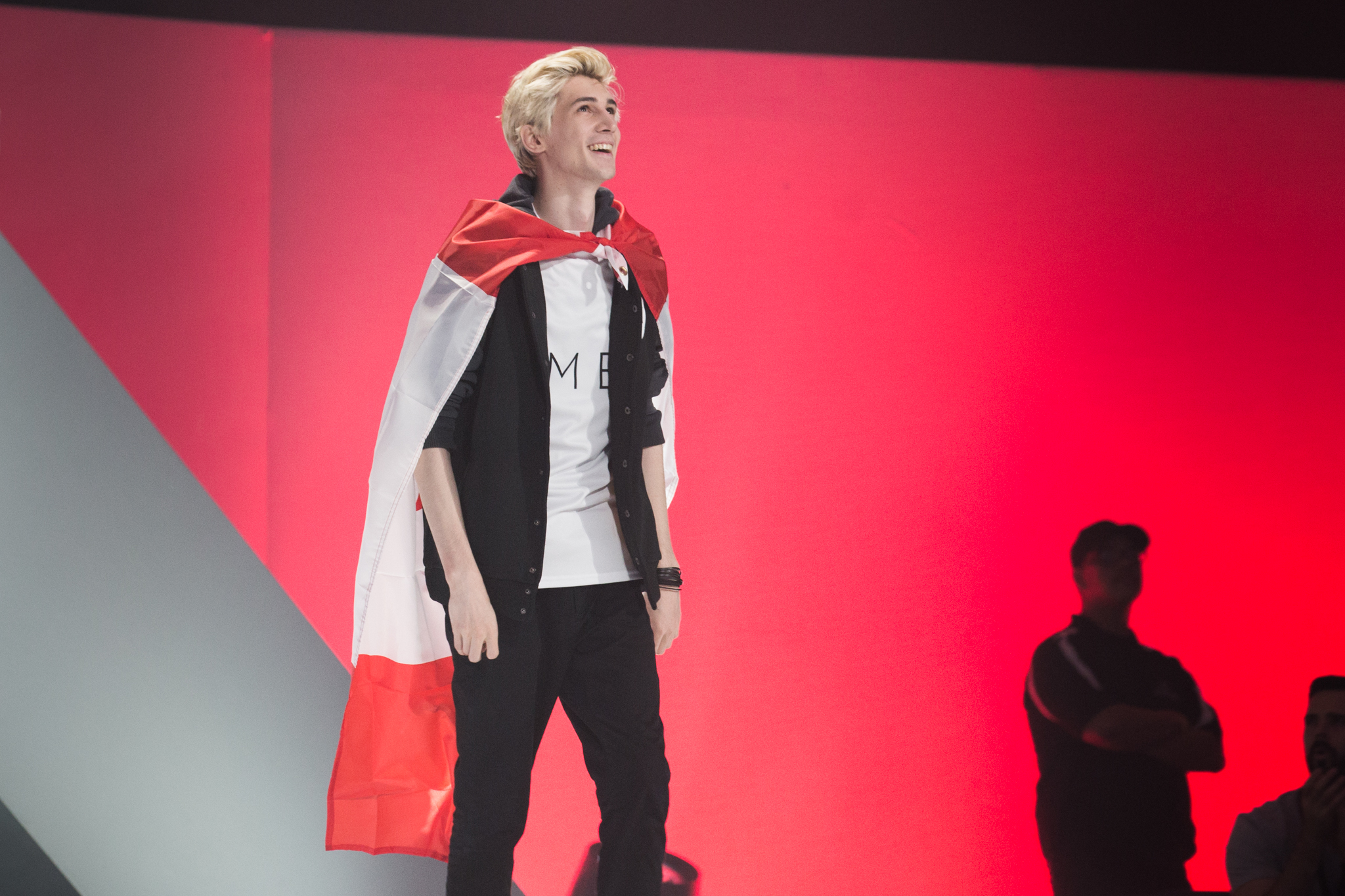 Former OWL pro xQc banned from League of Legends