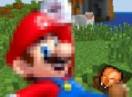 Miyamoto talks about the Nintendo Minecraft that never was