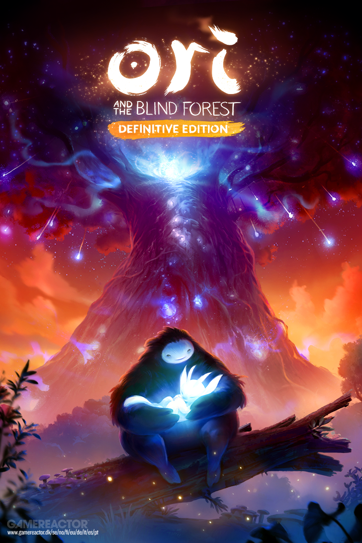 Pictures Of Ori And The Blind Forest Definitive Edition Launches