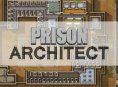 Prison Architect gets a surprise Christmas update