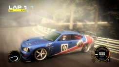 Pictures of Race Driver: Grid and Dirt 3 have been removed