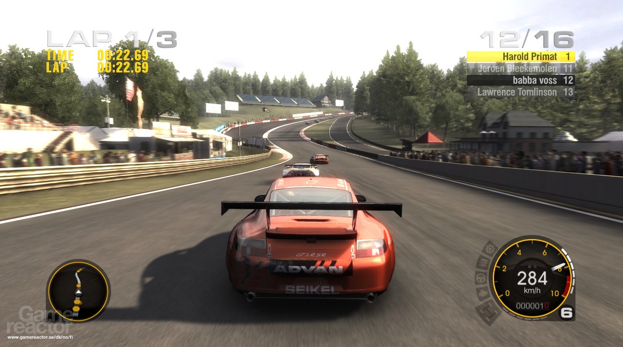 pictures of race driver grid and dirt 3 have been removed from