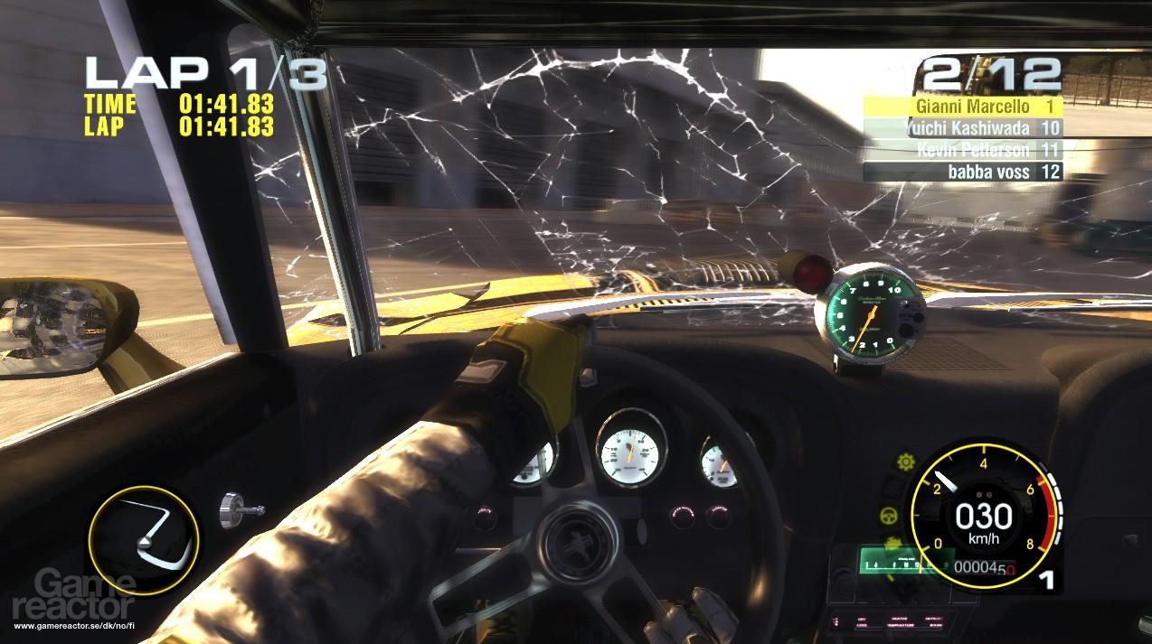 Скачать игру Race Driver GRID через торрент вы можете бесплатно на нашем са
