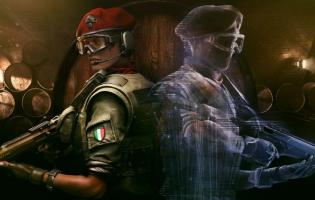 Ubisoft releases trailer ahead of Siege Pro League finals
