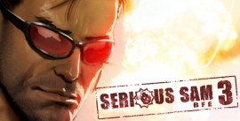 Serious Sam 3: BFE dated