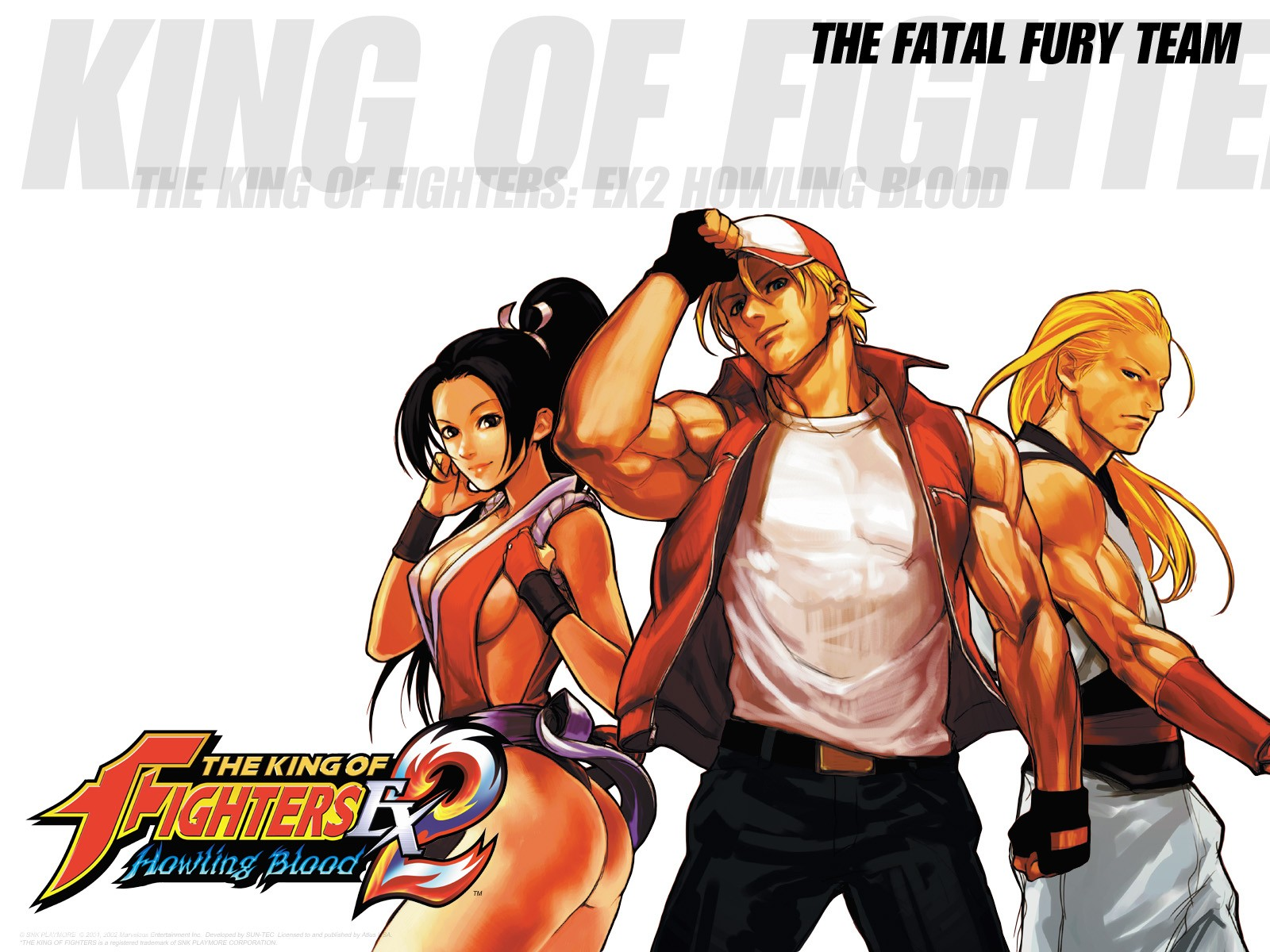 Snk Is Making A New King Of Fighters King Of Fighters Xiv