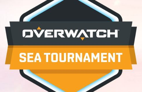 South East Asia getting a new Overwatch tournament