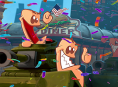 Worms WMD gets improvements and a discount on Switch