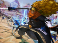 Vinsmoke Judge is coming to One Piece: Pirate Warriors 4