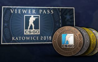 2019 IEM Katowice Viewer Pass now available for purchase