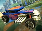 Rocket League getting Hot Wheels RC Rivals RC Set this year
