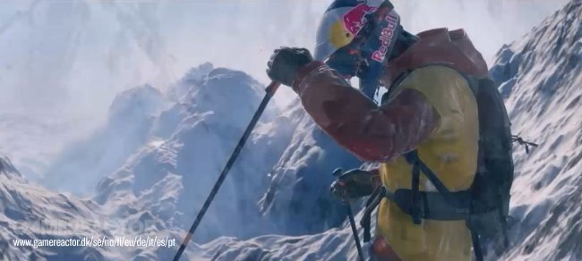 Steep will have difference in sound between mountains