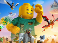 Lego Worlds' launch trailer has arrived