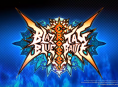 Arc System reveals new Blazblue crossover fighting game