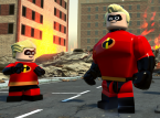 Lego The Incredibles has a