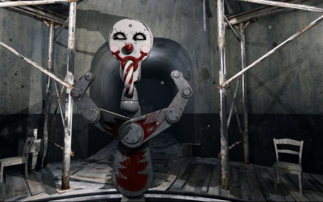 Atomic Heart is getting new gameplay today