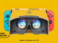 Mario and Zelda now playable in virtual reality via Labo VR Kit