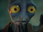 Abe makes a return in Oddworld: Soulstorm