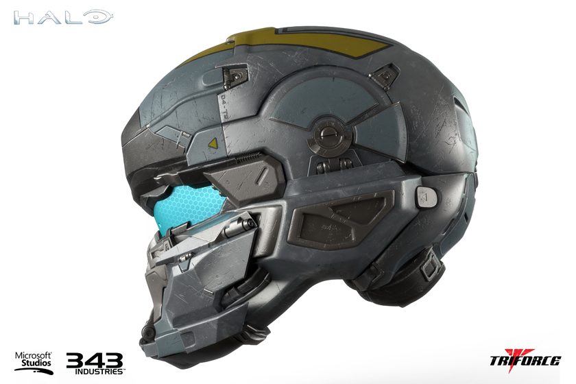 Pictures Of Buy A Lifesize Halo 5 Guardians Helmet 4 8