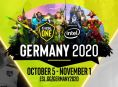 ESL One Germany 2020 is coming October 5