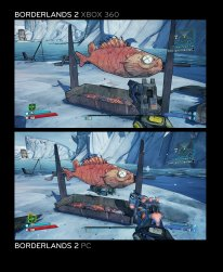Graphics Duel: Borderlands 2