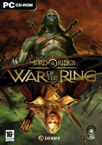 Lord of the Rings: War of the Ring