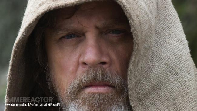 Mark Hamill has been offered the role of Vesemir in The Witcher