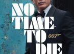 No Time To Die's first poster is here