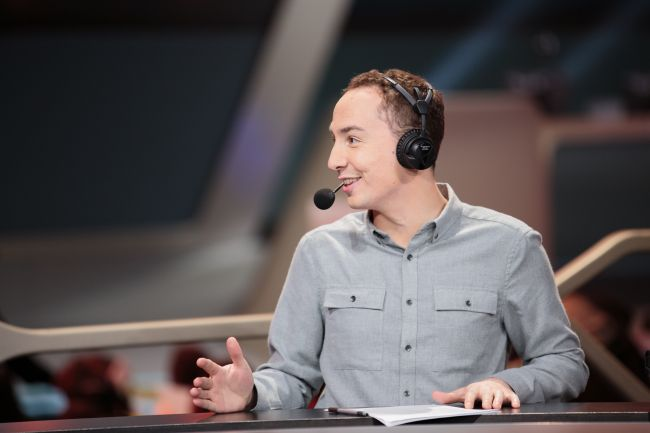 Sideshow and Bren moving to Overwatch League casting