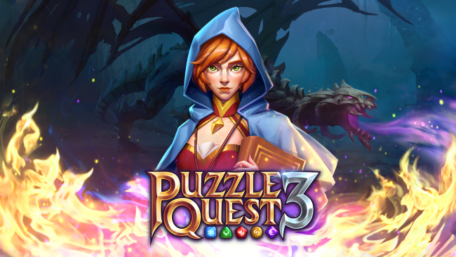Puzzle Quest 3 has just been announced, will launch sometime in 2021