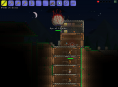 Terraria goes mobile