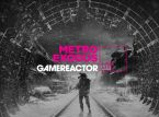 Today on GR Live we're playing Metro Exodus