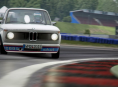 It's Old vs. New in the latest Project CARS DLC