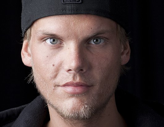Avicii Invector is coming this winter