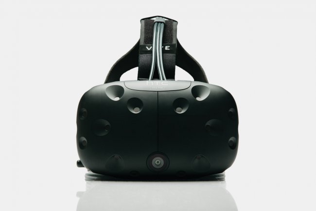 HTC announces Vive Studios