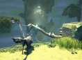 New trailer for Lost Ember debuts at Gamescom