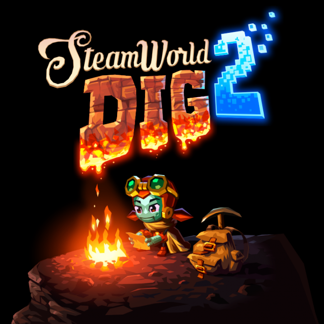 SteamWorld Dig 2 coming to PC and PS4