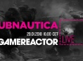 Today on GR Live - Subnautica