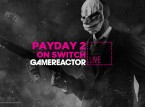 GR Live: Payday 2 on Switch