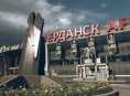 Dallas Empire honoured with in-game statue and banners around Verdansk stadium