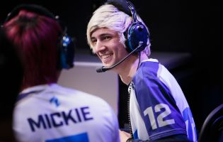 Former Dallas Fuel player xQc banned for abusive chat