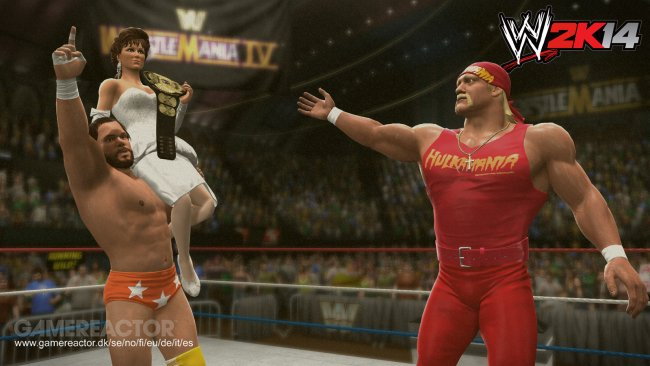 Wwe 2k14 Title Creator For Essay - image 8