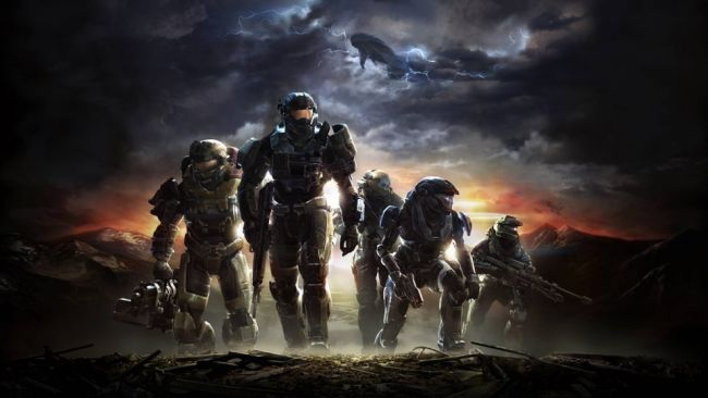 Halo: Reach to be released for Xbox One and PC in December
