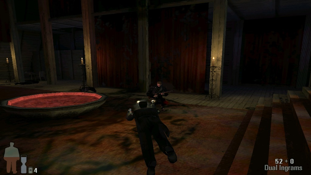 Pictures Of Max Payne 4 51