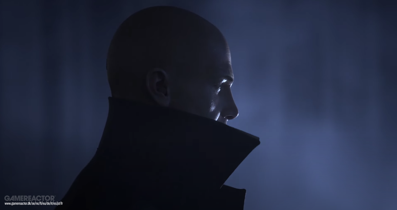 Hitman 3 Confirmed 47 To Return In January 2021