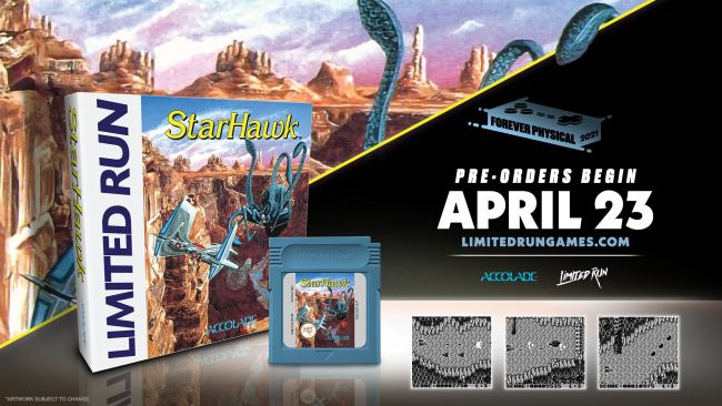 Limited Run Games will be making a presence at E3 2021