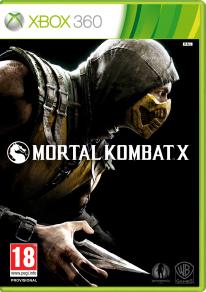 Супер замес в Mortal Kombat Идем изучать приемы по